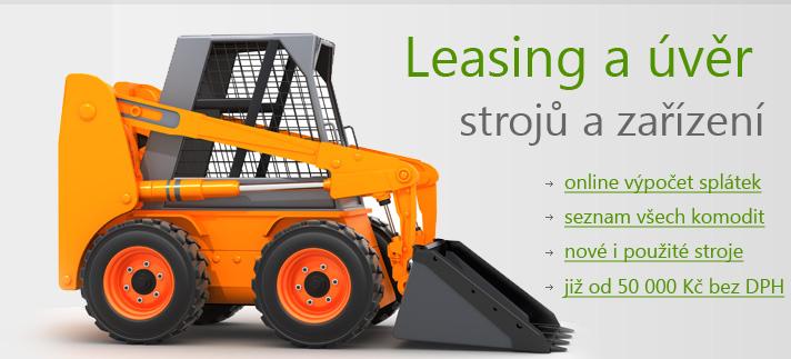 b5217f3cc1c9 B-LEASING - úvěr a leasing aut a strojů